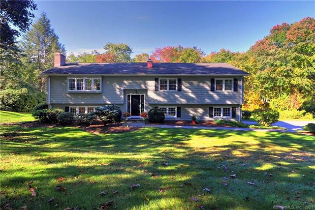 792 Derby Milford Road, Orange, CT 06477 (MLS #170443221) :: Chris O. Buswell, dba Options Real Estate