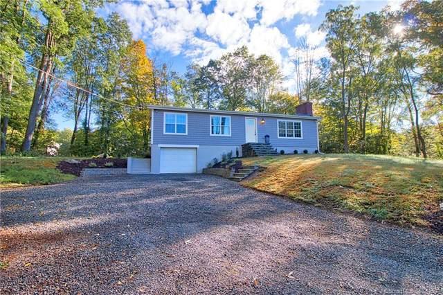 14 White Road, Litchfield, CT 06778 (MLS #170443224) :: Michael & Associates Premium Properties   MAPP TEAM