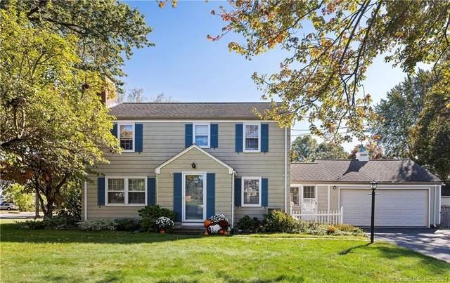 1 Westpoint Terrace, West Hartford, CT 06107 (MLS #170443232) :: Faifman Group