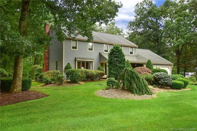 5 Windmill Road, Ellington, CT 06029 (MLS #170443250) :: NRG Real Estate Services, Inc.
