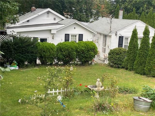 10 Amundsen Street, Norwalk, CT 06855 (MLS #170443266) :: Michael & Associates Premium Properties   MAPP TEAM