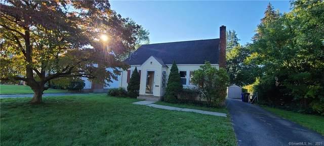 15 Carol Road, West Hartford, CT 06110 (MLS #170443280) :: Michael & Associates Premium Properties   MAPP TEAM