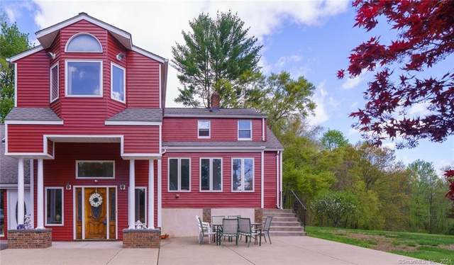 421 West Lane, Berlin, CT 06037 (MLS #170443283) :: Chris O. Buswell, dba Options Real Estate