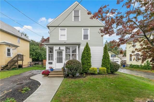 45 Walnut Street, West Haven, CT 06516 (MLS #170443284) :: Michael & Associates Premium Properties | MAPP TEAM