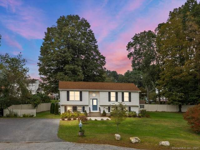 6 Poulin Drive, Putnam, CT 06260 (MLS #170443298) :: Anytime Realty