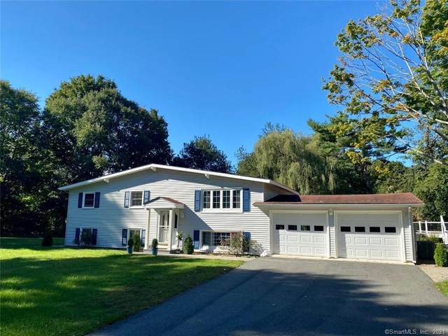10 London Court, Old Saybrook, CT 06475 (MLS #170443302) :: Sunset Creek Realty