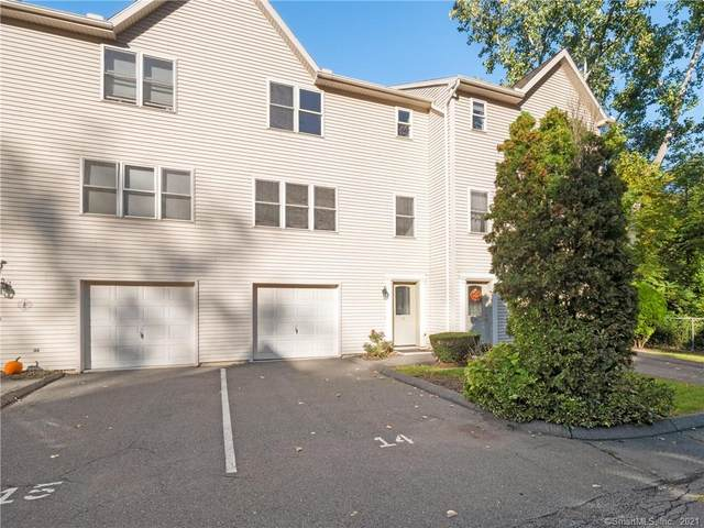 40 Cornerstone Court #14, Southington, CT 06479 (MLS #170443305) :: Michael & Associates Premium Properties | MAPP TEAM