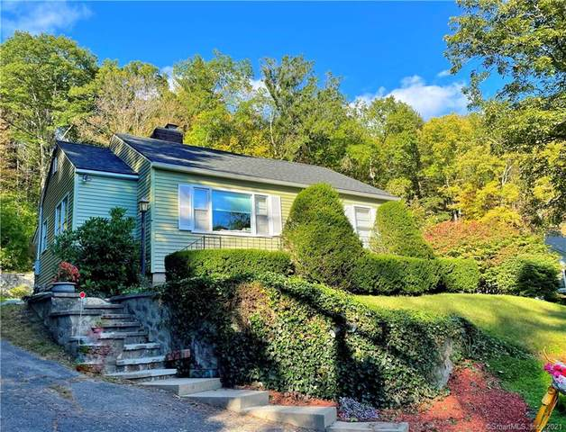 132 Danbury Quarter Road, Winchester, CT 06098 (MLS #170443313) :: Chris O. Buswell, dba Options Real Estate