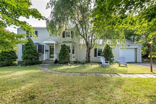 23 Prudence Drive, Stamford, CT 06907 (MLS #170443321) :: Michael & Associates Premium Properties | MAPP TEAM