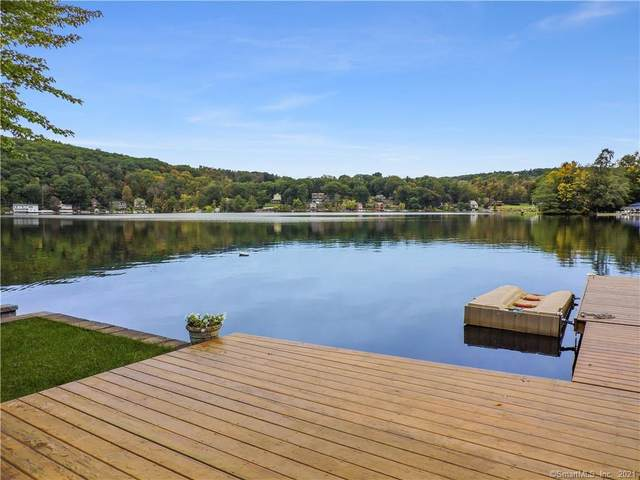 312 E Wakefield Boulevard, Winchester, CT 06098 (MLS #170443345) :: Chris O. Buswell, dba Options Real Estate