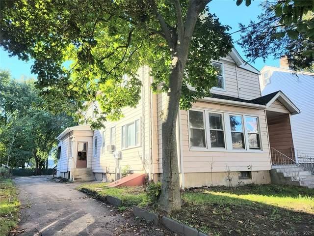 143 Madison Avenue, Hartford, CT 06106 (MLS #170443350) :: Chris O. Buswell, dba Options Real Estate