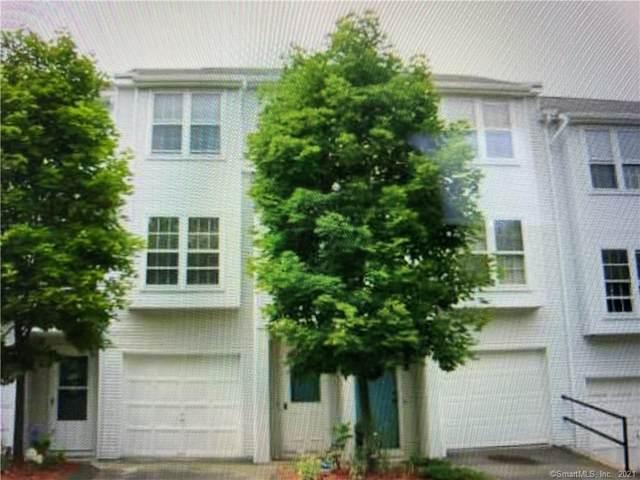64 Deerwood Lane #5, Waterbury, CT 06704 (MLS #170443351) :: Michael & Associates Premium Properties | MAPP TEAM