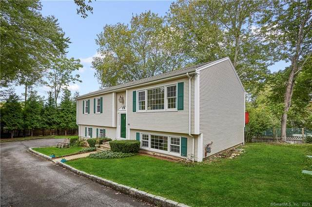 102 Belltown Road, Stamford, CT 06905 (MLS #170443357) :: Chris O. Buswell, dba Options Real Estate