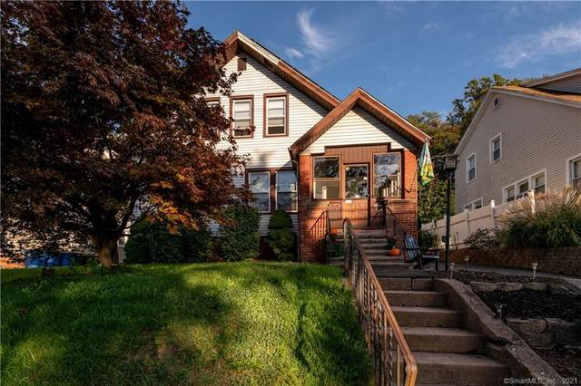 1037 Townsend Avenue, New Haven, CT 06513 (MLS #170443359) :: Sunset Creek Realty