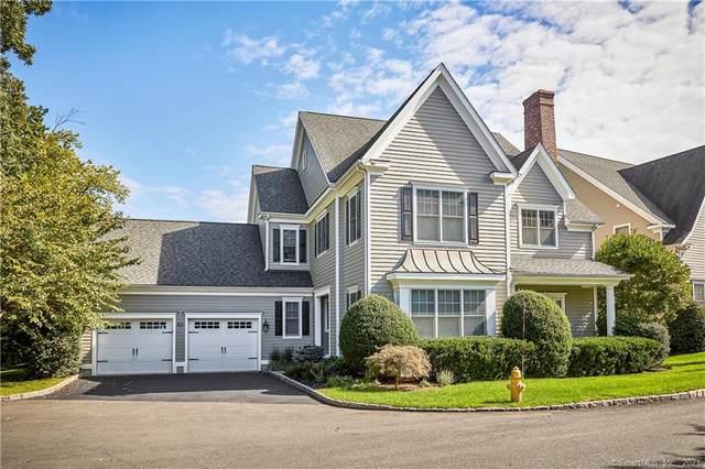 55 Waterview Way, Stamford, CT 06904 (MLS #170443363) :: Faifman Group