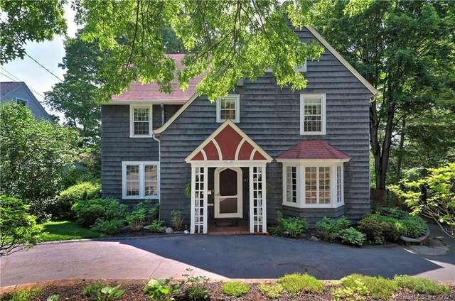 47 Vista Terrace, New Haven, CT 06515 (MLS #170443388) :: Michael & Associates Premium Properties   MAPP TEAM