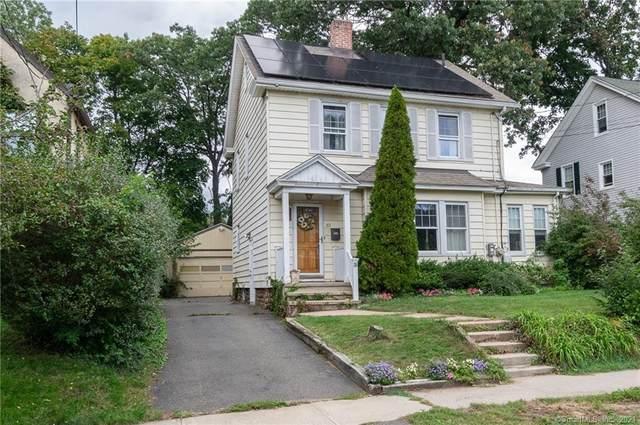 35 Wood Street, Hamden, CT 06517 (MLS #170443414) :: Chris O. Buswell, dba Options Real Estate