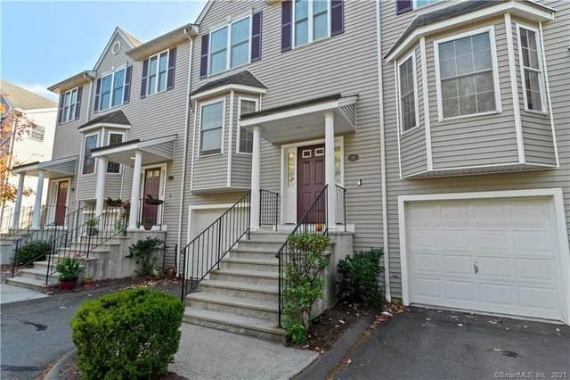 157 Leeder Hill Drive #102, Hamden, CT 06517 (MLS #170443422) :: Michael & Associates Premium Properties | MAPP TEAM