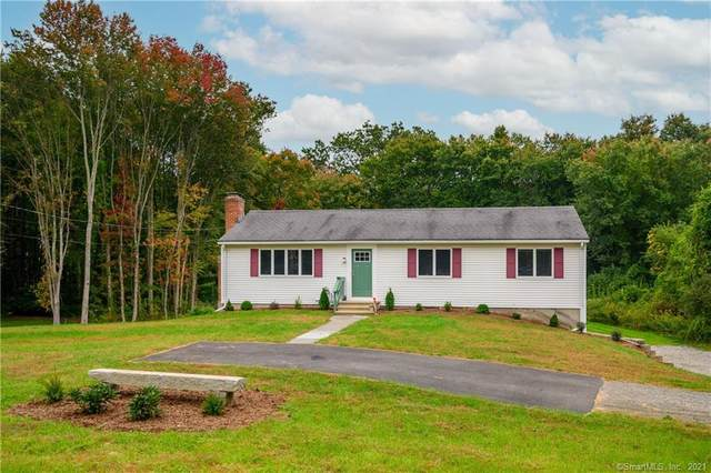 10 Dusty Lane, Newtown, CT 06470 (MLS #170443428) :: Chris O. Buswell, dba Options Real Estate