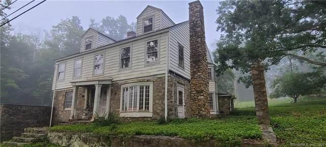 150 Putnam Park Road, Bethel, CT 06801 (MLS #170443429) :: Michael & Associates Premium Properties | MAPP TEAM