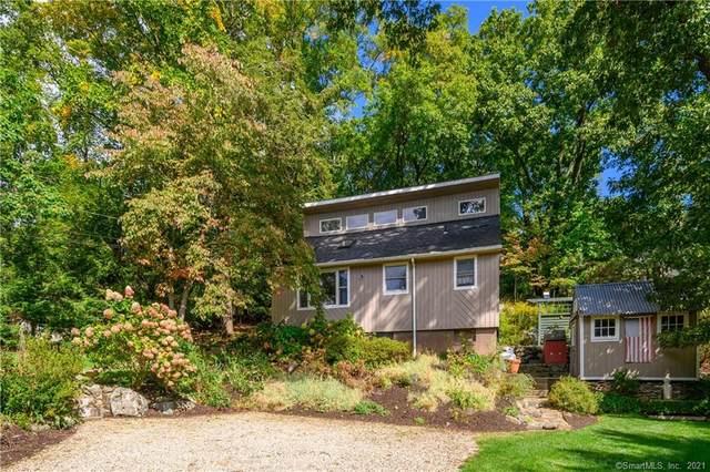 6 Flak Lane, New Fairfield, CT 06812 (MLS #170443436) :: Michael & Associates Premium Properties   MAPP TEAM