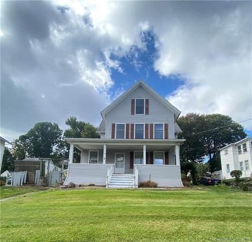 10 Spring Hill Avenue, Norwalk, CT 06850 (MLS #170443441) :: Michael & Associates Premium Properties   MAPP TEAM