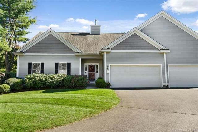 175 Ferry Road #7, Old Saybrook, CT 06475 (MLS #170443442) :: Michael & Associates Premium Properties | MAPP TEAM