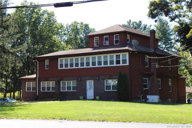 129 Springfield Road, Somers, CT 06071 (MLS #170443446) :: NRG Real Estate Services, Inc.