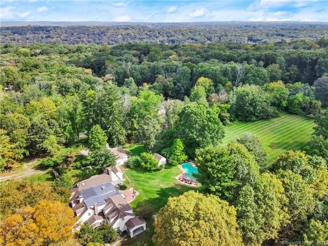 89 Steep Hill Road, Weston, CT 06883 (MLS #170443451) :: Michael & Associates Premium Properties   MAPP TEAM