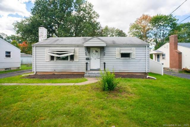 179 Somerset Street, West Hartford, CT 06110 (MLS #170443474) :: Anytime Realty