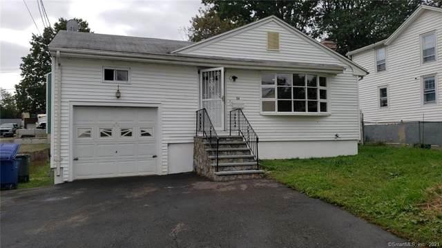 84 Velvet Street, Bridgeport, CT 06610 (MLS #170443479) :: Michael & Associates Premium Properties | MAPP TEAM