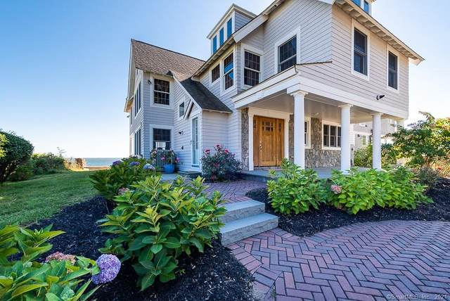 80 Middle Beach Road, Madison, CT 06443 (MLS #170443487) :: Sunset Creek Realty