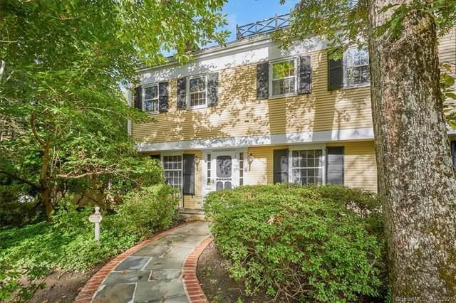 43 Baldwin Farms N, Greenwich, CT 06831 (MLS #170443507) :: Chris O. Buswell, dba Options Real Estate