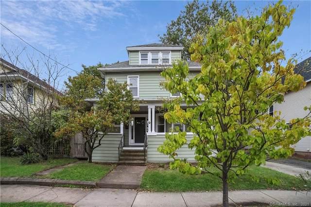 45 Putnam Avenue, Hamden, CT 06517 (MLS #170443525) :: Chris O. Buswell, dba Options Real Estate