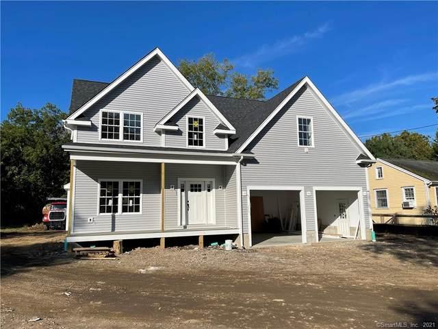 33 France Street, Norwalk, CT 06851 (MLS #170443526) :: Michael & Associates Premium Properties | MAPP TEAM