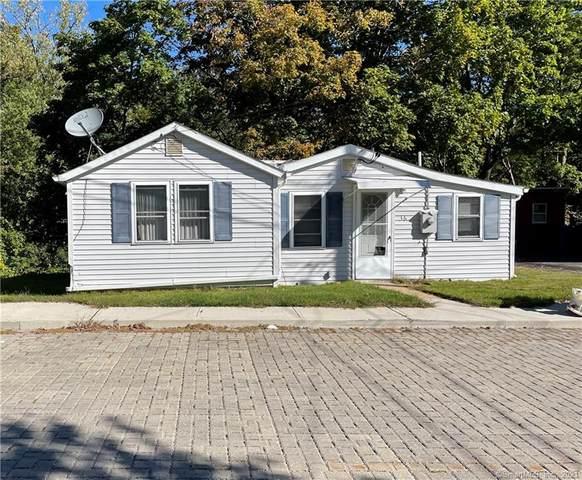 36 River Street, Sprague, CT 06330 (MLS #170443528) :: Chris O. Buswell, dba Options Real Estate