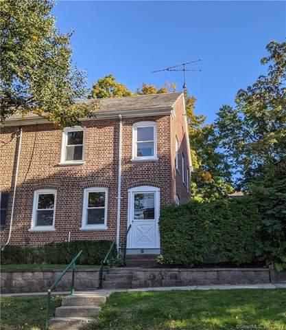 55 Longview Avenue, Fairfield, CT 06824 (MLS #170443529) :: Chris O. Buswell, dba Options Real Estate