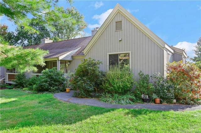 625 Onondaga Lane A, Stratford, CT 06614 (MLS #170443531) :: Realty ONE Group Connect