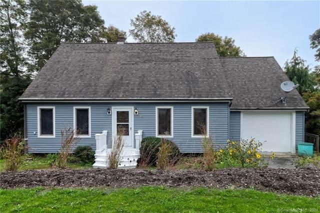 48 Knorr Avenue, Seymour, CT 06483 (MLS #170443537) :: Faifman Group