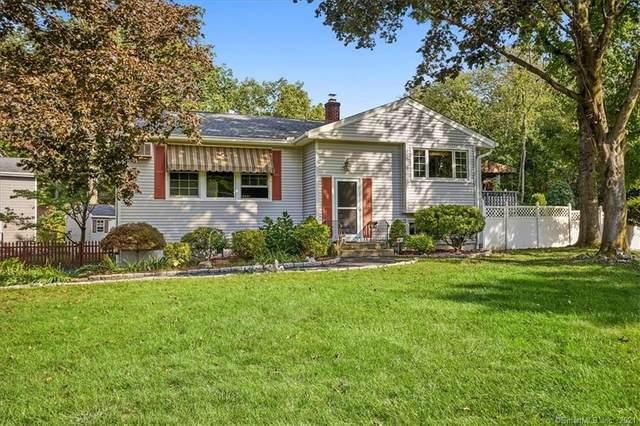 23 Mark Drive, Norwalk, CT 06851 (MLS #170443562) :: Michael & Associates Premium Properties   MAPP TEAM