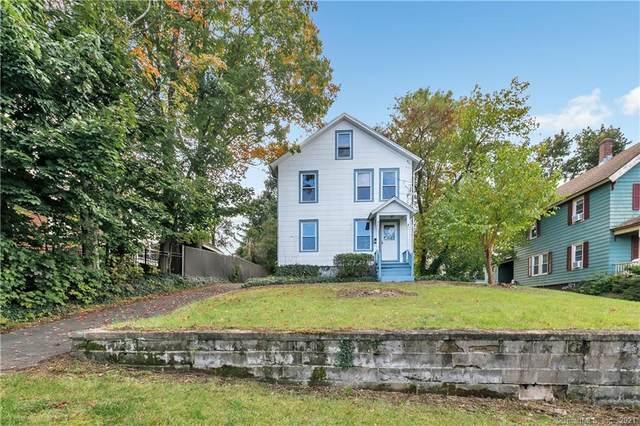 324 Ivy Street, Wallingford, CT 06492 (MLS #170443582) :: Michael & Associates Premium Properties   MAPP TEAM