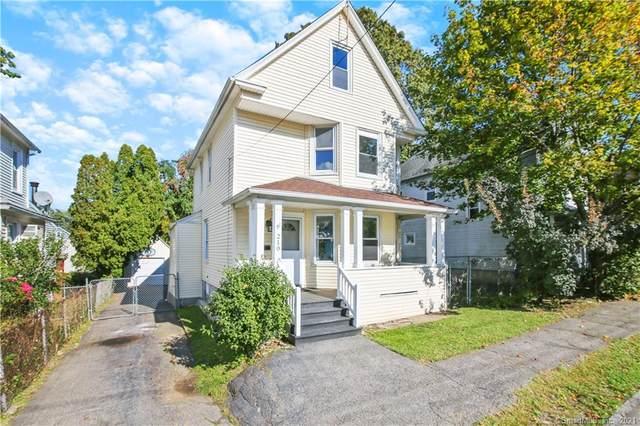 210 Fox Street, Bridgeport, CT 06605 (MLS #170443583) :: Michael & Associates Premium Properties   MAPP TEAM