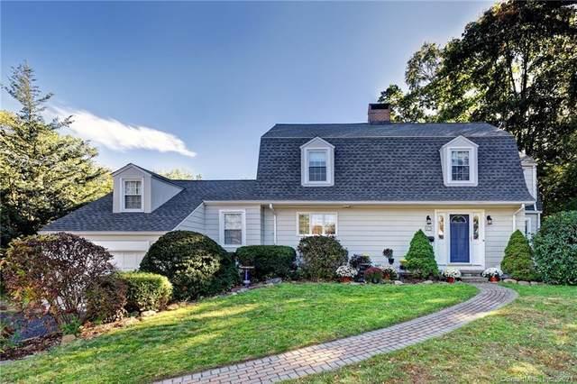 47 Roberts Lane, West Hartford, CT 06107 (MLS #170443593) :: Forever Homes Real Estate, LLC