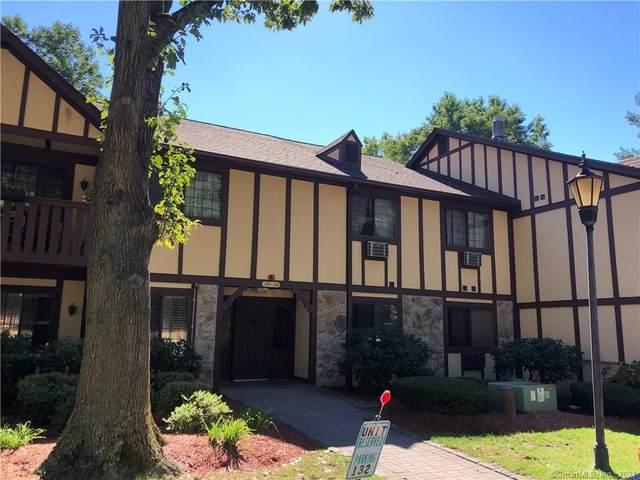 125 Warner Hill Road #134, Stratford, CT 06614 (MLS #170443597) :: Michael & Associates Premium Properties   MAPP TEAM