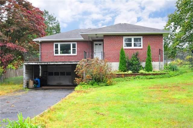 32 Frances Drive, Seymour, CT 06483 (MLS #170443621) :: Faifman Group