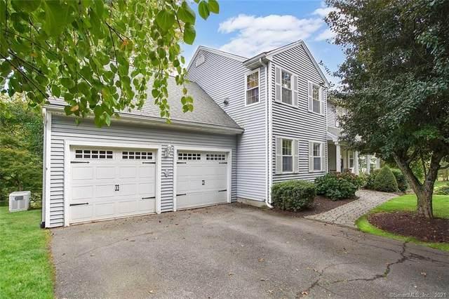 44 Secret Hollow Road, Monroe, CT 06468 (MLS #170443636) :: Michael & Associates Premium Properties   MAPP TEAM