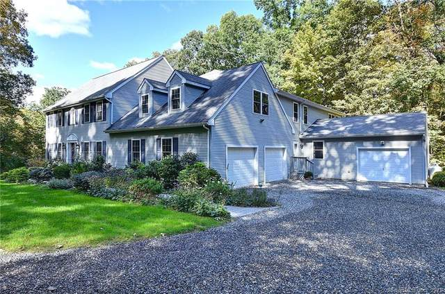 567 Old Tolland Turnpike, Coventry, CT 06238 (MLS #170443637) :: Faifman Group