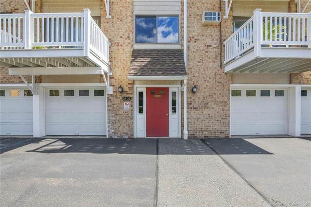 180 Glenbrook Road #28, Stamford, CT 06902 (MLS #170443652) :: Chris O. Buswell, dba Options Real Estate