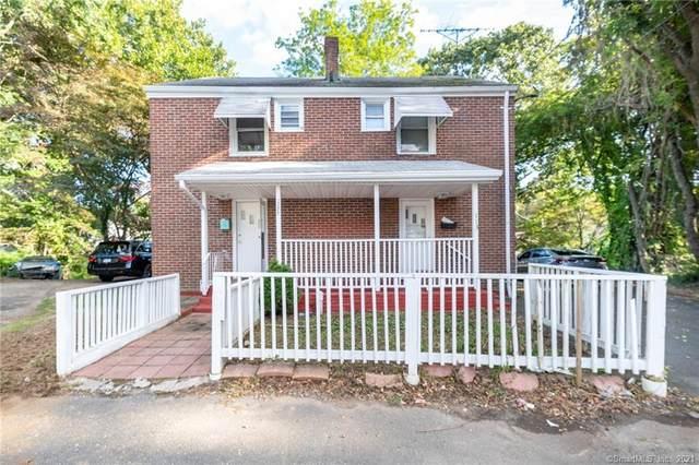 111 Priscilla Circle, Bridgeport, CT 06610 (MLS #170443656) :: Michael & Associates Premium Properties   MAPP TEAM