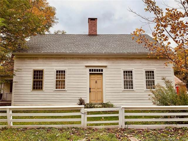 667 Colebrook Road, Colebrook, CT 06021 (MLS #170443662) :: Chris O. Buswell, dba Options Real Estate